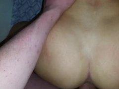 Amateur Anal sex