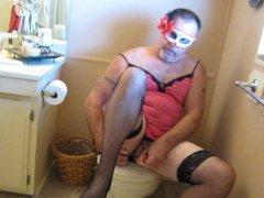 sissy video 23 sissy dressing