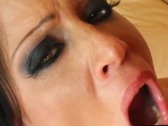 Cum on her tongue compilation 12(What your man really wants)