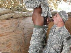 Amateur military men showering videos gay