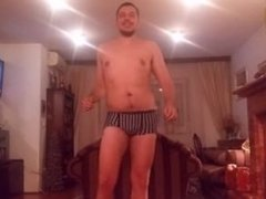 Humiliation striptease (from my task , kik : Marcoperic , text me )