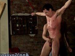 Gay good looking hunks in free bondage long films Big dicked dude Jake is