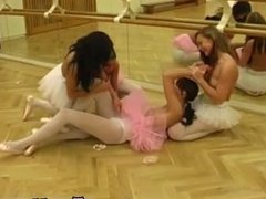 Hot young blonde girl fuck Hot ballet doll orgy