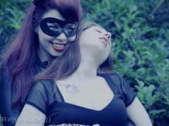Caught by the Cat's tongue (Ludella Hahn).mp4