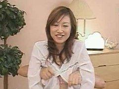 Japanese breast massage interview 1
