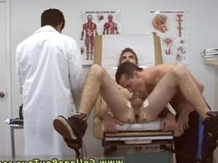 Photo gay porno doctor I was rushing to get