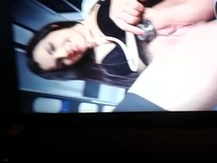 cumtribute for doctor valentina nappi