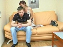 russian mature lilian 53