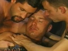 Old gay guy touching boy porn snapchat The two then knuckle each other at