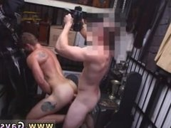 Swedish boys for cash gay Dungeon master with a gimp