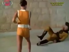 Mixed fight from Arabic movie - 6