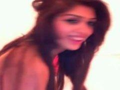 Rebeca webcam on nowcamgirls.com