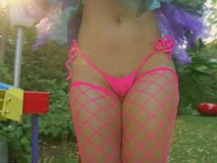 Katrina Jade Dresses To Dance