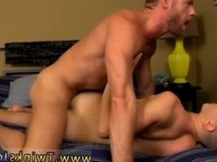 Gay homo boy fucking and naked black twink boys The handsome hunk is glad