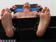 Feet sex gay gallery Chance Cruise Tickle d