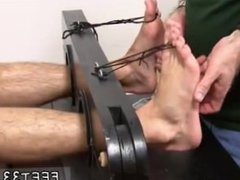 Gay twink piss feet tumblr Ticklish Dane Back For More
