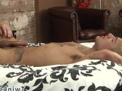 Boy jerk gay porn and mans butt filled with loads of cum gay porn