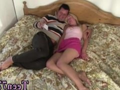 Homemade teen old He takes care of her and makes sure she has everything