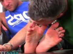 Gay emo boy feet movietures Marine Ned Dominates Me With His Size 10 Feet