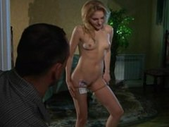 slave girl heavily tortured and heavily payed