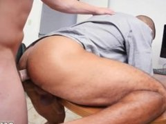 Straight guy uses dildo on a dare gay Sexual Harassment Class