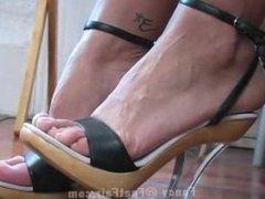 Feet Fair Fancy