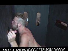 Bareback Sex Club Orgy