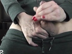 Big Cock Shemale Quickie