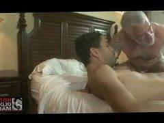 HOM Jake Marshall takes a Huge Cock