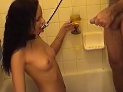 Golden Shower Peeing Piss 7 WSRH