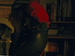 Gemma Arterton - Three and Out 2008 Sex Scene HD