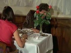 Alpha France - French porn - Full Movie - Christina La Perverse (1980)