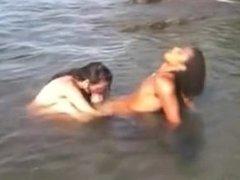 Nikki Fritz - sex on beach