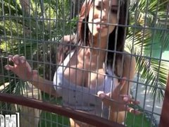 Mofos - Hot Latina Teases with Big Tits
