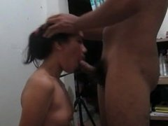 Manila Sex Queen Extreme Deep Throat
