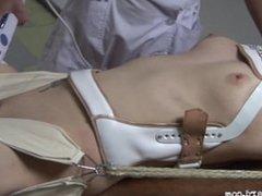 Medical Bondage Fetish
