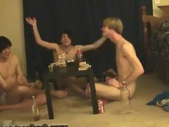 Nude gay sport twinks This is a lengthy video for you voyeur types who