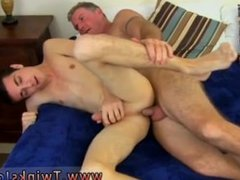 Gay navy black porn Daddy Brett obliges of course, after sharing some