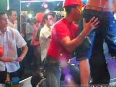 Group gay boy asian and groups of gay men cumming As the club warms up,
