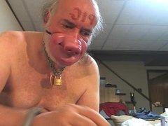 Raymond Morelli - piggy food punishment