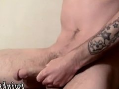 Boy licks male neighbors cum gay Nolan Loves To Get Drenched