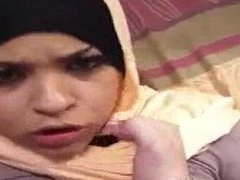 Arab veil and arab amateur snapchat Desert Rose, aka Prostitute