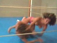 gg wrestling mindy vs jill