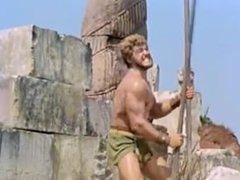 Hercules Vs Samson Lots of Strength Feats