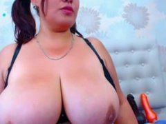 See this great brunette squirting performing on camgasmxxx.com
