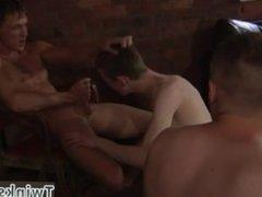 Black men eating fucking boy free download gay Poor James Takes An