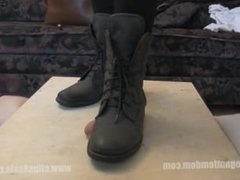 Cbt In Boots