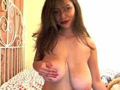 View now this great latina masturbating performing on camgasmxxx.com