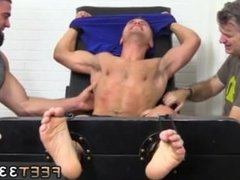 Young twink gay porn clips Jock Tommy Tickle d