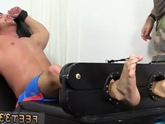 Gay arab men feet photos and tied and